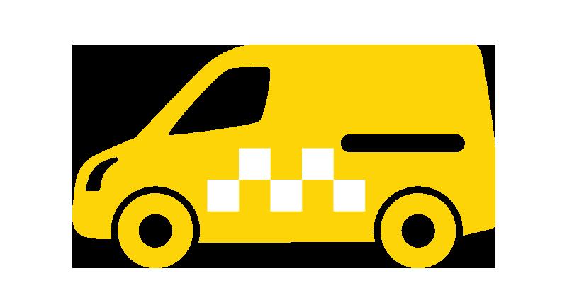 Taxi adapté
