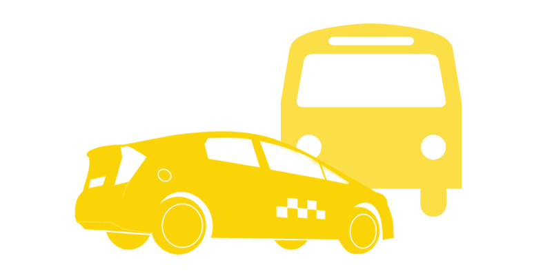 Accès Bus